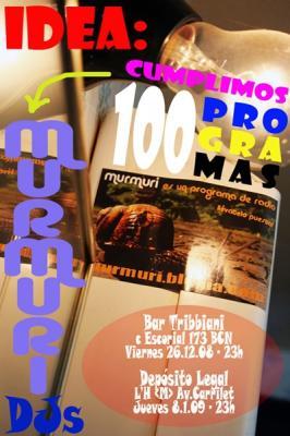Programa #100