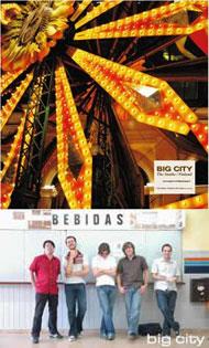 Programa 132   Big City
